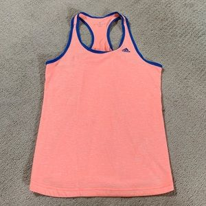 2 for $15 Adidas athletic tank